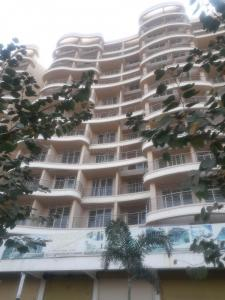 Gallery Cover Image of 1160 Sq.ft 2 BHK Apartment for buy in Gurukrupa Aramus Complex, Ulwe for 9000000