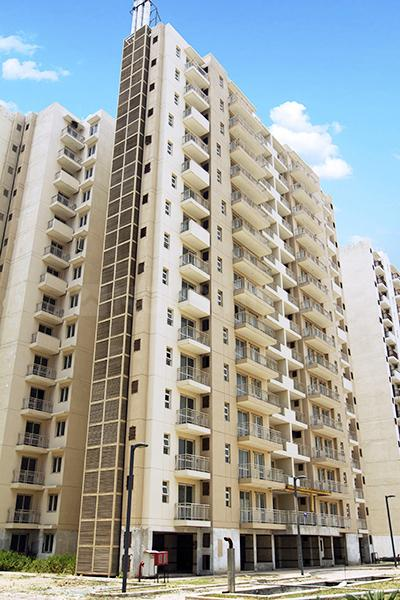 Project Image of 1488.0 - 2450.0 Sq.ft 2.5 BHK Apartment for buy in BPTP Park Serene