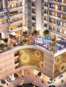 Mj Shah 81 Aureate In Bandra West Mumbai Price Reviews Floor Plan