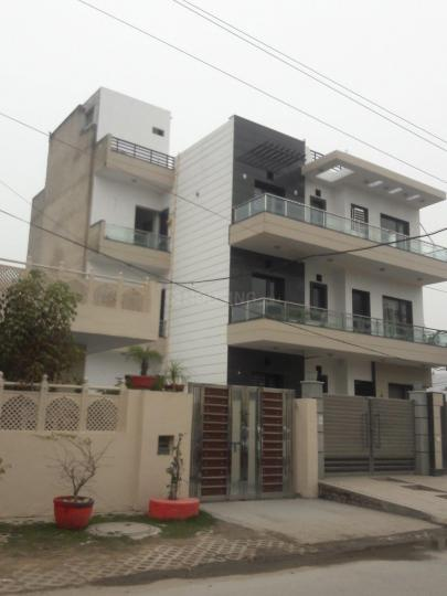 Project Image of 0 - 1300 Sq.ft 3 BHK Independent Floor for buy in Mansi Floors