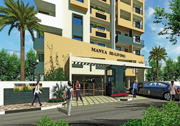 manya hi living in electronic city bangalore price. Black Bedroom Furniture Sets. Home Design Ideas