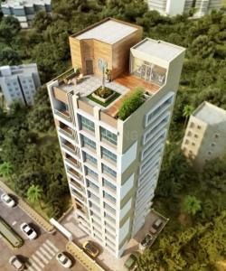 Project Image of 353.0 - 1011.0 Sq.ft 1 RK Apartment for buy in Metro Tulsi Elanza