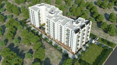 Project Image of 743 - 1275 Sq.ft 1 BHK Apartment for buy in Peninsula Paramount