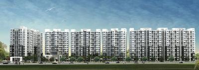 Gallery Cover Image of 1070 Sq.ft 2 BHK Apartment for rent in Majestique City, Wagholi for 18000