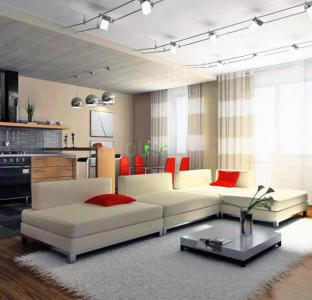 Project Image of 1438 - 1996 Sq.ft 3 BHK Apartment for buy in Guardian Kanchan Gauri
