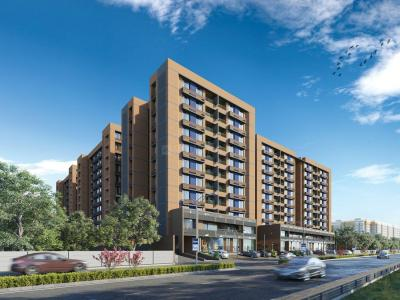 Project Image of 1287.0 - 1710.0 Sq.ft 2 BHK Apartment for buy in Pushp Mahadev