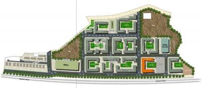 Project Image of 184.0 - 907.0 Sq.ft 1 RK Apartment for buy in DGS Sheetal Heights
