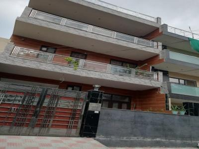 Project Image of 0 - 1766 Sq.ft 3 BHK Independent Floor for buy in Supreme Sigma Floors