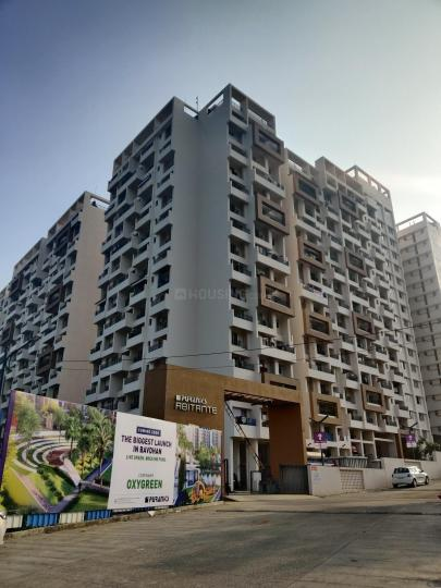 Project Image of 409.24 - 753.37 Sq.ft 1 BHK Apartment for buy in Puraniks Abitante Fiore Phase 2B