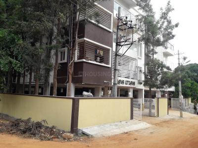 Project Image of 0 - 1165 Sq.ft 2 BHK Apartment for buy in Navajyothi Nava Utsava