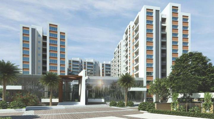 Project Image of 1100.0 - 2067.0 Sq.ft 2 BHK Apartment for buy in SLV Central Park