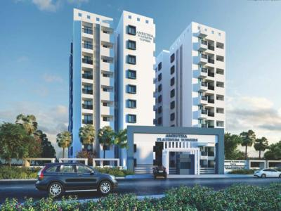 Project Image of 968 - 1573 Sq.ft 2 BHK Apartment for buy in Amrutha Rama Platinum Towers