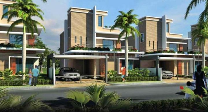 Project Image of 1770.0 - 2015.0 Sq.ft 3 BHK Villa for buy in Aratt Amora