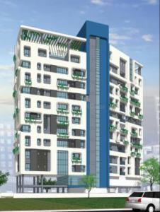 Project Image of 2798.0 - 4610.0 Sq.ft 4 BHK Apartment for buy in PS Presidential
