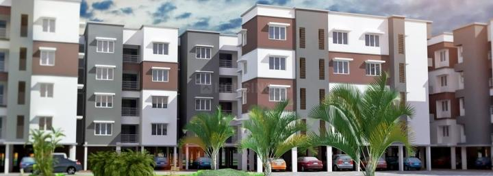 Project Image of 956.0 - 1573.0 Sq.ft 2 BHK Apartment for buy in Plaza Bounty Acres