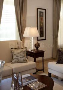Gallery Cover Image of 1360 Sq.ft 3 BHK Independent Floor for rent in Emaar Emerald Floors Premier, Sector 65 for 32000