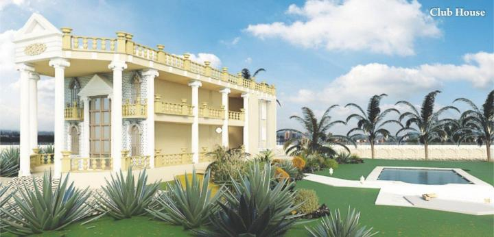 Project Image of 594.0 - 879.0 Sq.ft 1 BHK Apartment for buy in SCGK Royal Castle