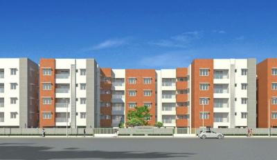 Project Image of 1500.0 - 1695.0 Sq.ft 3 BHK Apartment for buy in Green Valleys Shelters GVSPL Mahameru