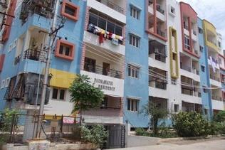 Project Image of 1505 - 1530 Sq.ft 3 BHK Apartment for buy in S.B. Padmavathi Residency