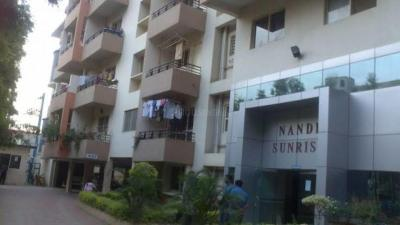Project Image of 1300 - 1700 Sq.ft 2 BHK Apartment for buy in Nandi Sunrise Apartments