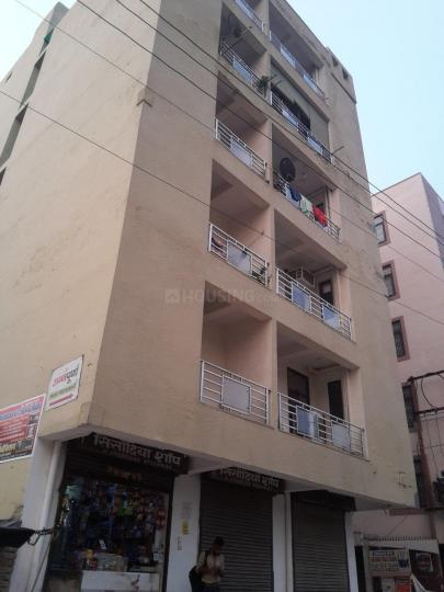 Project Image of 474.0 - 814.0 Sq.ft 1 BHK Apartment for buy in Daffodil Heights