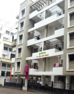 Project Image of 439 - 446 Sq.ft 1 BHK Apartment for buy in Dangat Krushnagandha