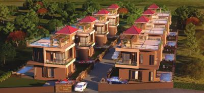 Gallery Cover Image of 3250 Sq.ft 4 BHK Villa for buy in GG The Beverly Hills, Khandala for 22500000