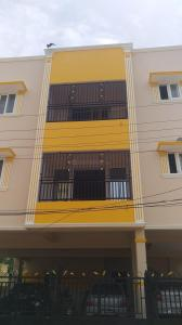 Project Image of 805.0 - 1185.0 Sq.ft 2.5 BHK Apartment for buy in K M Flats