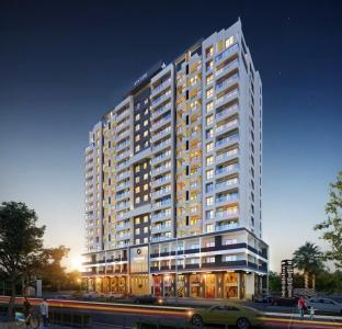 Project Image of 637.0 - 1109.0 Sq.ft 2 BHK Apartment for buy in Rucha Stature