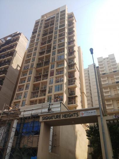 Project Image of 665.0 - 1040.0 Sq.ft 1 BHK Apartment for buy in Pyramid Signature Heights