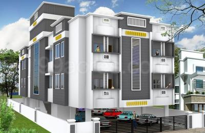Project Image of 300 - 2500 Sq.ft 1 BHK Apartment for buy in Green Villas