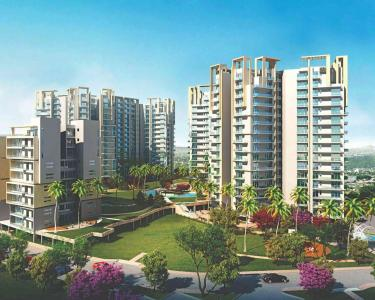 Project Image of 1465.0 - 3865.0 Sq.ft 2.5 BHK Apartment for buy in Spaze Privy AT4
