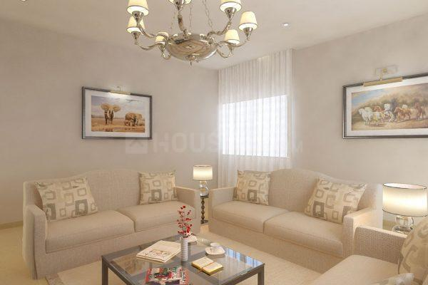 Project Image of 1348.0 - 2665.0 Sq.ft 3 BHK Apartment for buy in  Kings Court