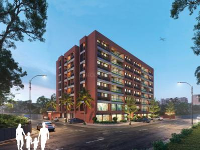 Project Image of 633.67 - 710.85 Sq.ft 2 BHK Apartment for buy in Hiramani 61