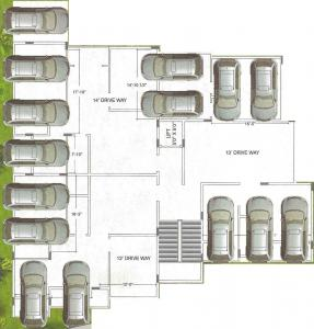 Project Image of 1086.0 - 1852.0 Sq.ft 2 BHK Apartment for buy in Prathap Sri Sai Jyothi Greens