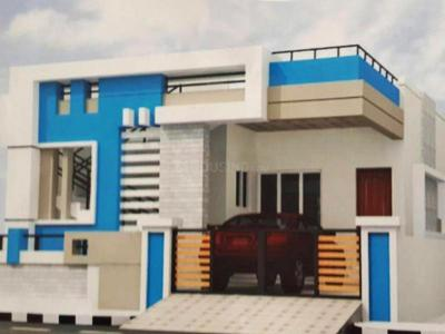 Project Image of 1050 - 3000 Sq.ft 2 BHK Villa for buy in SV Sai Bhavani Enclave