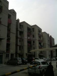 Project Image of 1600.0 - 1800.0 Sq.ft 3 BHK Apartment for buy in Builder Park View Apartments