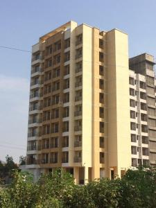 Gallery Cover Image of 585 Sq.ft 1 BHK Apartment for rent in Nalasopara West for 5500