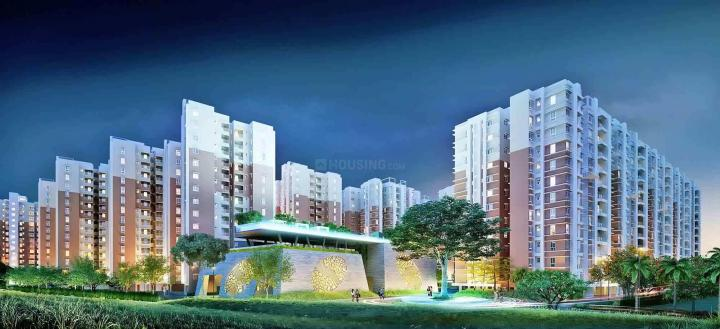 Project Image of 831.0 - 1370.0 Sq.ft 2 BHK Apartment for buy in DTC Southern Heights