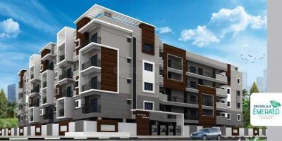 श्री बालाजीस एमराल्ड में खरीदने के लिए 1382.0 - 1448.0 Sq.ft 3 BHK अपार्टमेंट प्रोजेक्ट  की तस्वीर