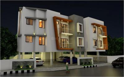 Project Image of 526 - 915 Sq.ft 1 BHK Apartment for buy in Shri Misri Akriti Enclave