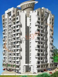 Gallery Cover Image of 1170 Sq.ft 2 BHK Apartment for buy in Mahaavir Mahavir Astha, Kharghar for 12700000