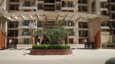 Project Image of 624 - 1470 Sq.ft 2 BHK Apartment for buy in Gaursons Hi Tech 6th Avenue
