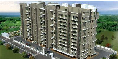 Project Image of 755.0 - 807.0 Sq.ft 2 BHK Apartment for buy in Vishal Belleza C Wing