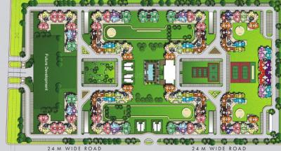 Project Image of 970 - 1735 Sq.ft 2 BHK Apartment for buy in Mascot Patel Neotown