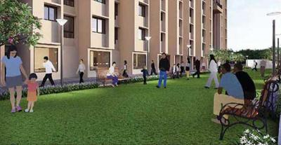 Project Image of 607 - 608 Sq.ft 2 BHK Apartment for buy in Sushrut Saujanya Apartments