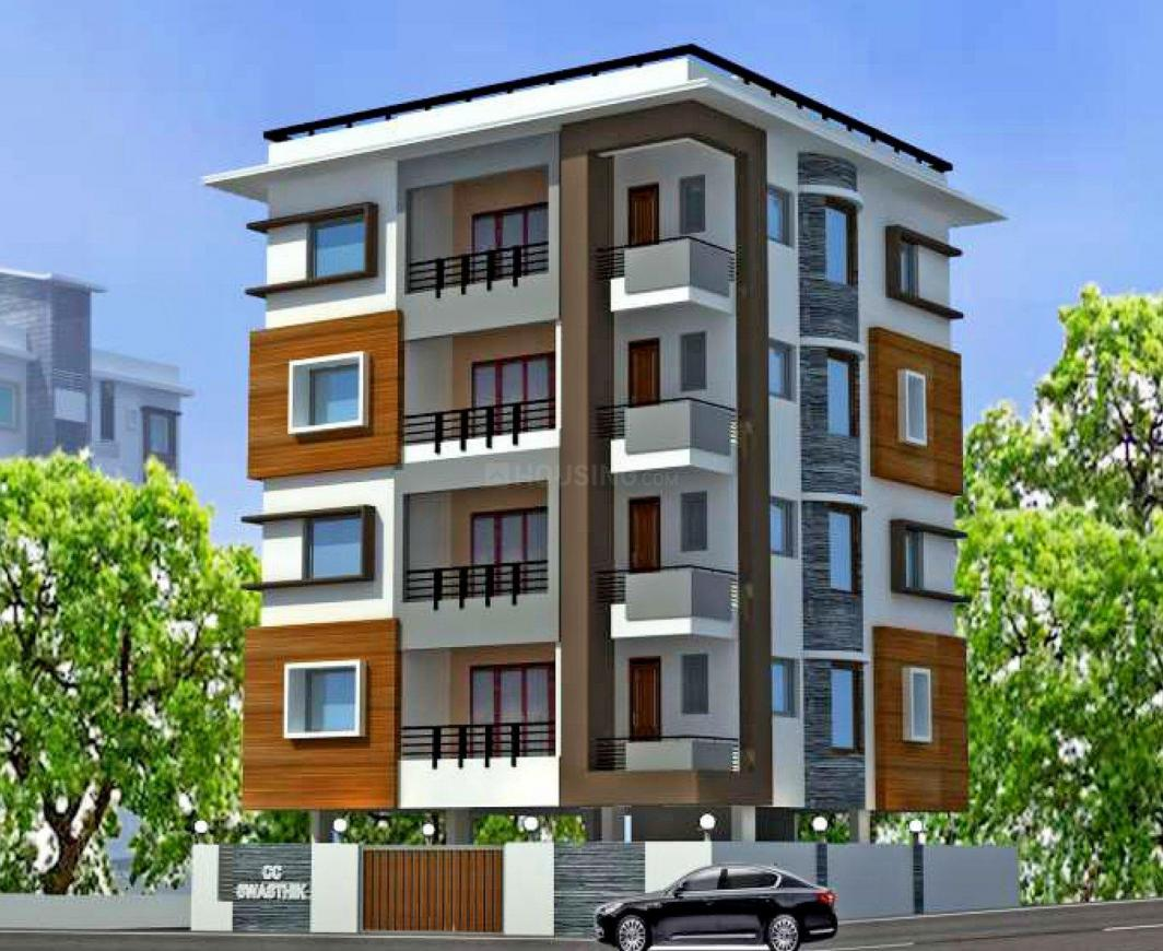 Project Image of 0 - 1250.0 Sq.ft 3 BHK Apartment for buy in CC Swasthick
