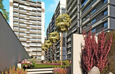 Project Image of 999 - 1440 Sq.ft 2 BHK Apartment for buy in Aaryan Gloria