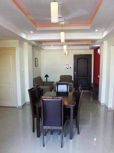 Gallery Cover Image of 950 Sq.ft 2 BHK Apartment for rent in Kapra for 13000