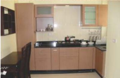 Gallery Cover Image of 950 Sq.ft 2 BHK Apartment for buy in Zara Rossa, Sector 112 for 2090000